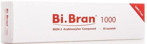 BioBran 1000 x 30 saszetek