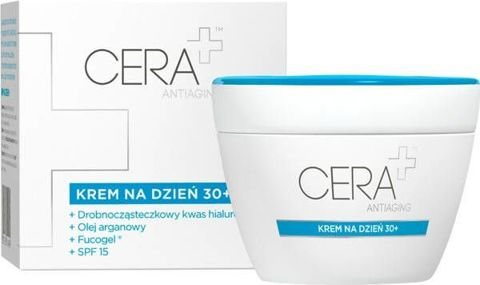 CERA+ Antiaging Krem na dzień 30+ 50ml
