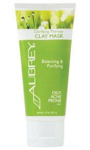 Clarifying Therapy Oczyszczająca maska z 1% kwasem salicylowym z kory wierzby 89ml