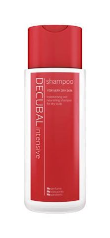 DECUBAL Shampoo intensive 200ml