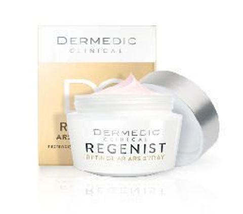 DERMEDIC Regenist ARS 5° Retinol AR Naprawczy krem intensywnie wygładzający  na dzień 50g