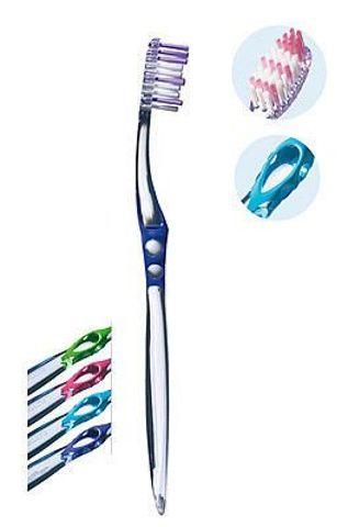 ELGYDIUM Inter-Active szczoteczka do zębów Soft x 1 sztuka