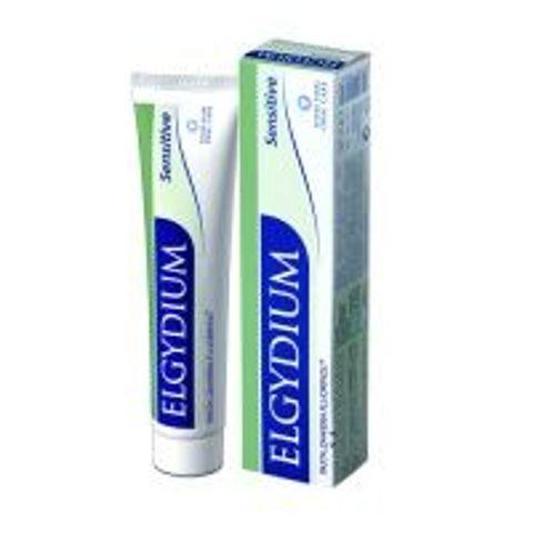 ELGYDIUM SENSITIVE Pasta do zębów 75ml
