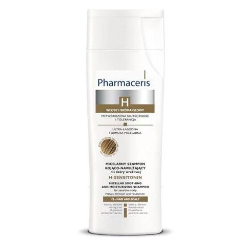 ERIS Pharmaceris H-Sensitonin szampon kojący do skóry wrażliwej 250ml