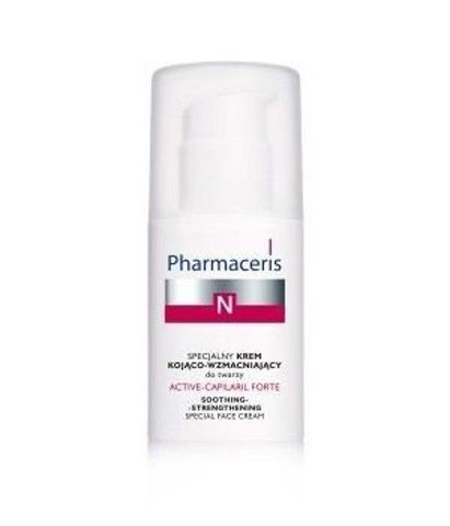 ERIS Pharmaceris N Active-Capilaril krem 30ml