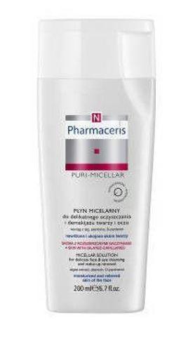 ERIS Pharmaceris N Płyn micelarny do twarzy i oczu 200ml