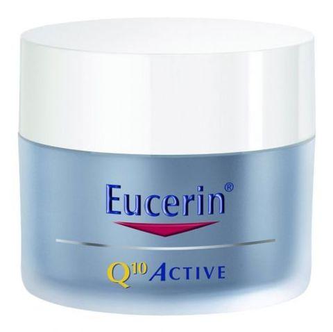 EUCERIN Q10 Active Krem przeciwzmarszczkowy na noc 50ml