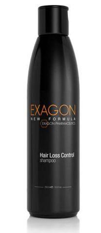 EXAGON Szampon przeciw wypadaniu włosów 250ml