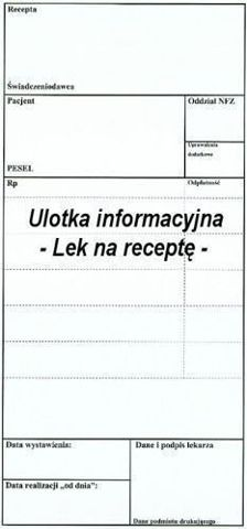 Gliclazide Krka tabletki