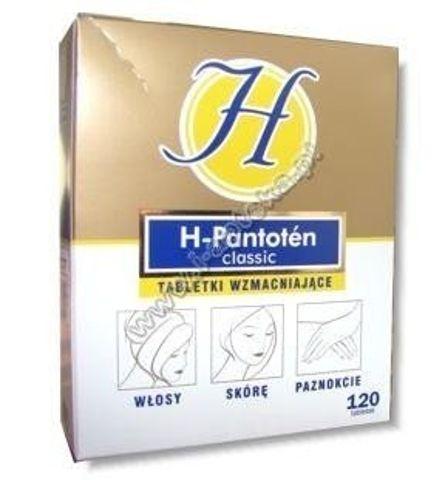 H-PANTOTEN x 120 tabletek