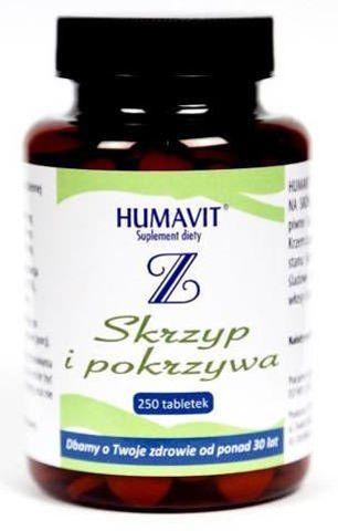 HUMAVIT Z x 150 tabletek