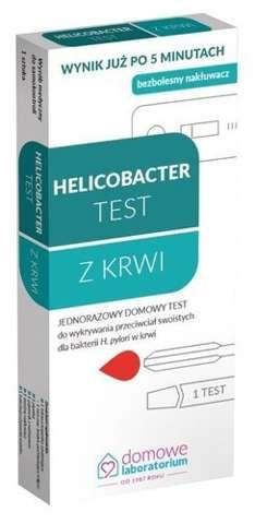 Helicobacter Test 1szt.