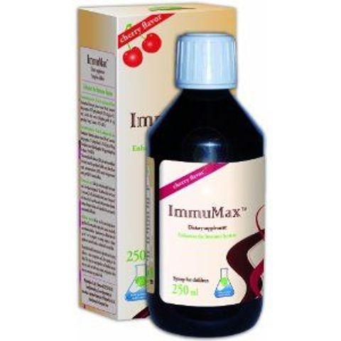 IMMUMAX syrop 250ml
