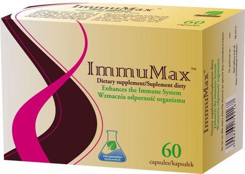 IMMUMAX x 60 kapsułek
