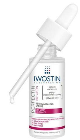 IWOSTIN Perfectin Re-Liftin Serum 30ml