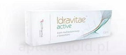 Idravitae Active Balsam multiwitaminowy z liposomami 250g