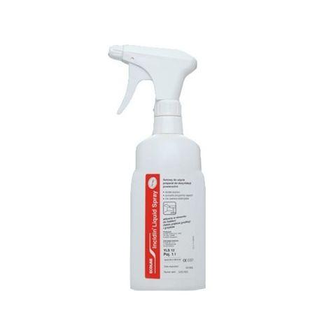 Incidin Liquid spray do dezynfekcji 650ml