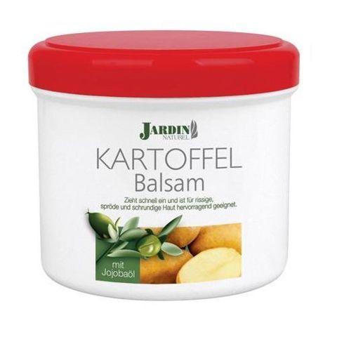 KARTOFFEL Balsam ziemniaczany z olejkiem Jojoba 500ml