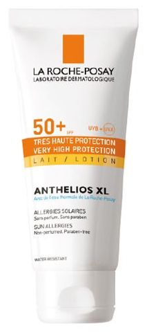 LA ROCHE ANTHELIOS XL SPF50+ Mleczko 100ml