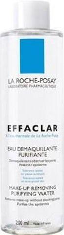LA ROCHE Effaclar płyn micelarny 200ml