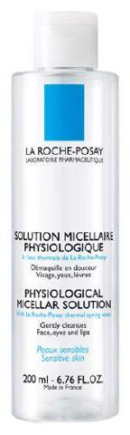 LA ROCHE Fizjologiczne PH Płyn micelarny 200ml