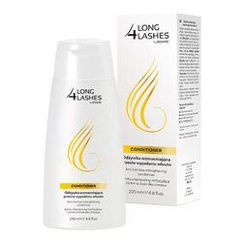 LONG 4 LASHES Odżywka wzmacniająca przeciw wypadaniu włosów 200ml