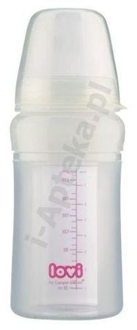 LOVI Butelka wielofunkcyjna silikonowa BPA 0% 230ml 10/811
