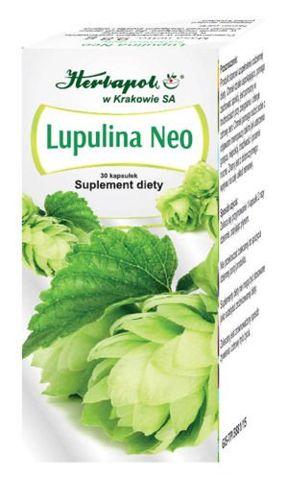 Lupulina Neo x 30 kapsułek