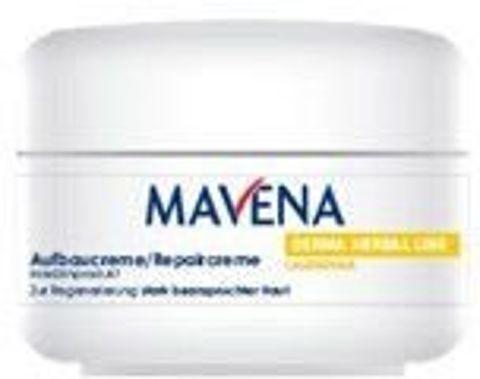 MAVENA Derma Herbal krem regenerujący 100ml