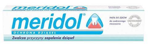 MERIDOL Pasta do zębów 75ml