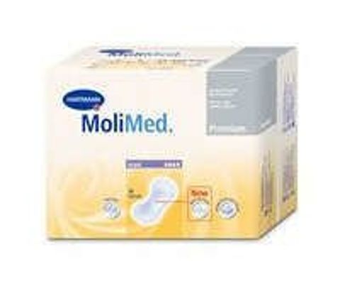 MoliMed Premium ultra micro wkłady chłonne x 28 sztuk