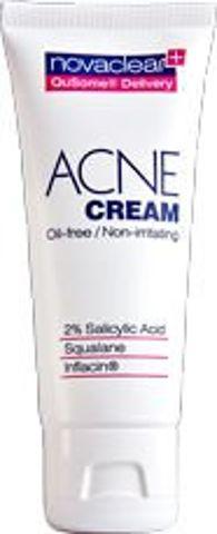NOVACLEAR Acne Cream Krem do twarzy 40ml