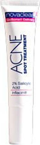 NOVACLEAR Acne Spot Treatment preparat punktowy 10ml