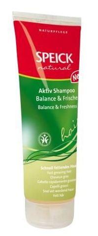 Natural Active Szampon do włosów Równowaga&Świeżość 200ml