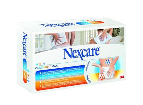 Nexcare ColdHot maxi okład 20 x 30cm x 1 sztuka