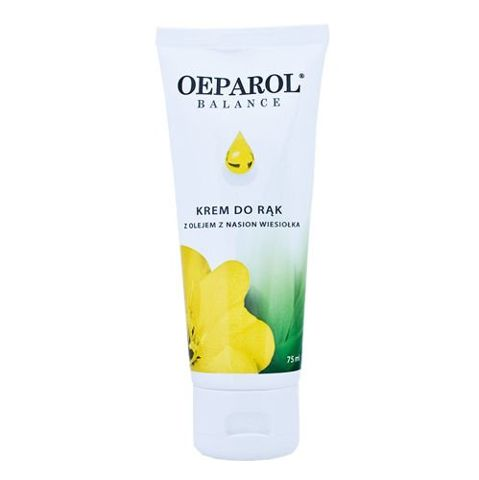 OEPAROL Balance krem do rąk 75ml