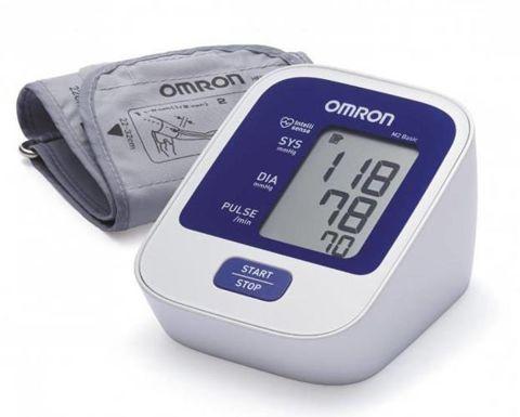OMRON M2 Basic Ciśnieniomierz z mankietem dziecięcym x 1 sztuka