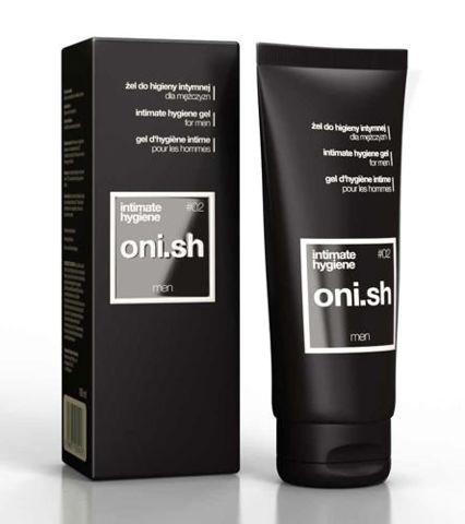 ONI.SH żel do higieny intymnej dla mężczyzn 180ml