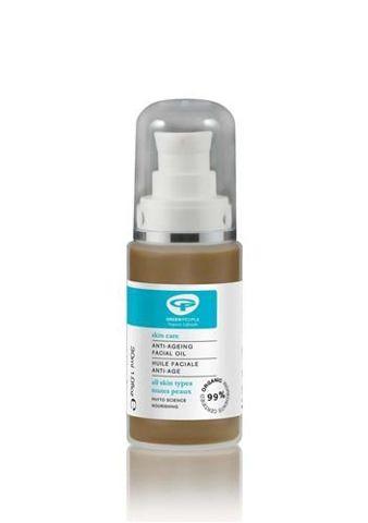 Odmładzający olejek do twarzy 30ml