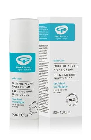 Odżywczy Krem na noc Fruitful Nights 50ml