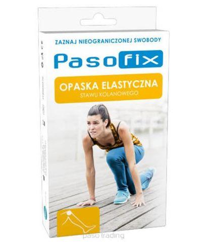 PASO-FIX Opaska elastyczna stawu kolanowego rozmiar L x 1 sztuka