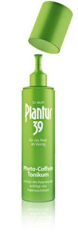 PLANTUR 39 Phyto-Coffein tonik z kofeiną 200ml