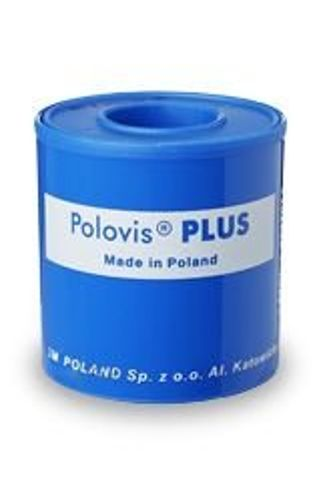 PLASTER VISCOPLAST Polovis Plus 5m x 12,5mm