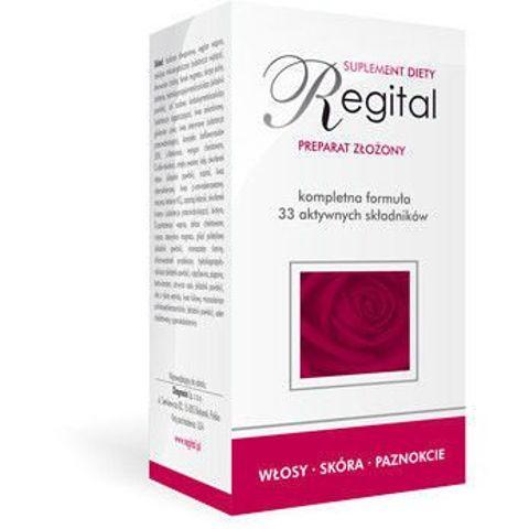 REGITAL x 60 tabletek