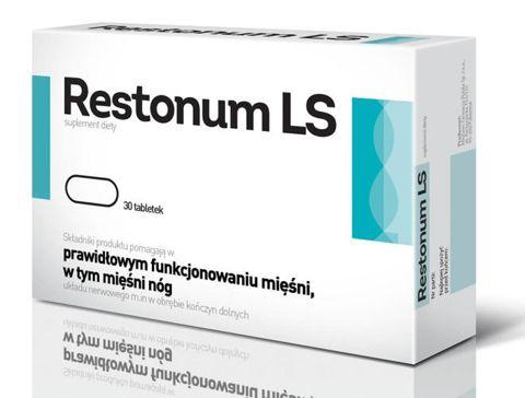 RESTONUM LS x 30 tabletek