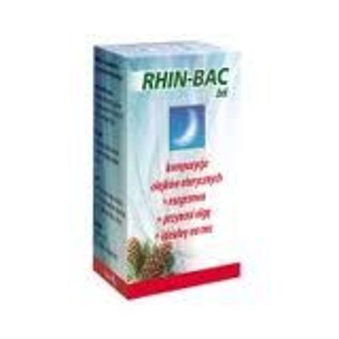 RHIN-BAC żel 40g