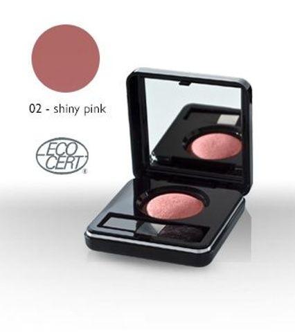 RÓŻ do policzków 02 - Shiny Pink 4 g