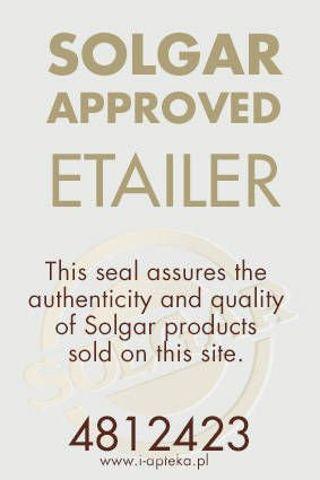 SOLGAR Bone Support Ultimate x 120 tabletek