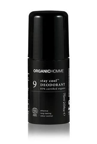 STAY COOL Chłodzący dezodorant dla mężczyzn roll-on 75ml