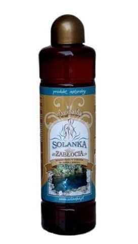 Solanka z Zabłocia kąpielowa 1000ml